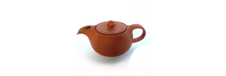 Čajové nádobí - Keramika